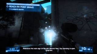 bf3 funny moments and glitches singleplayer