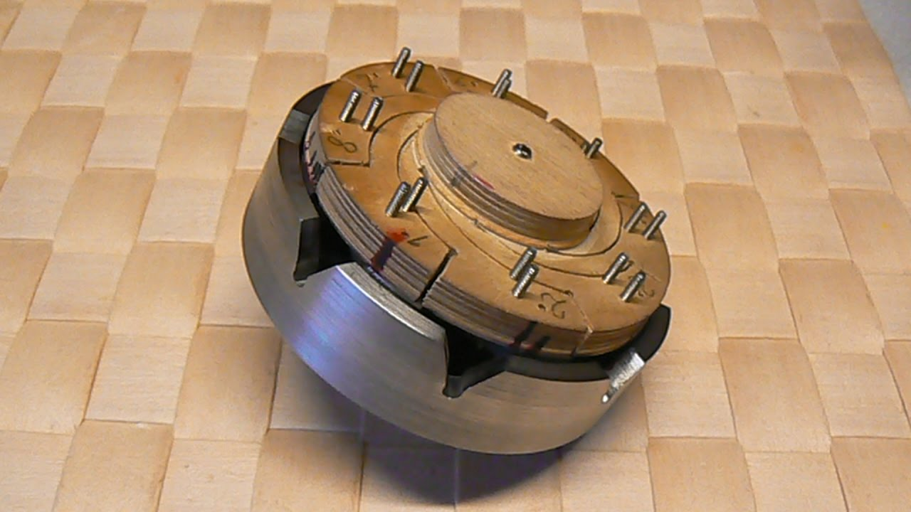 Amazing New Kind Of Magnet Motor This Is Not A Fake