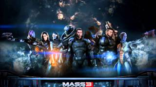 Mass Effect 3 - I Was Lost Without You with Tali
