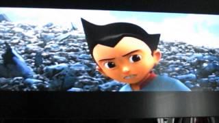 Astro Boy vs. The junkyard pirates