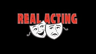 Real Acting : season 1 episode 1