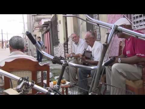 Cuba - Viva la Vida! Dokumentation