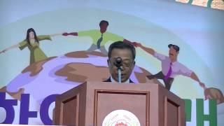 부성 산성 대성 3개초등학교 총동문화합대회(명예회장 인…