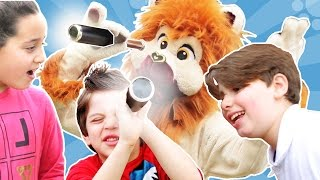 Buddy Fady - binoculars | بادي فادي - ناظور الاغاني
