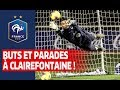 Travail devant le but pour les attaquants, Equipe de France I FFF 2019 Download Mp4