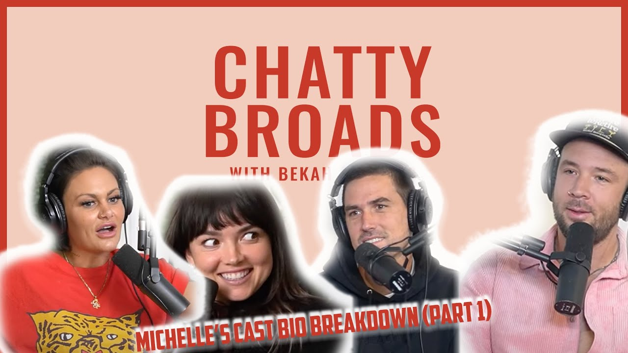 Download Michelle's Cast Bio Breakdown (Part 1)