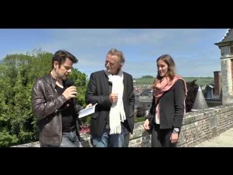 Avant-Propos - Didier Hermand et Manon Bigo (Spécial salon de EU)
