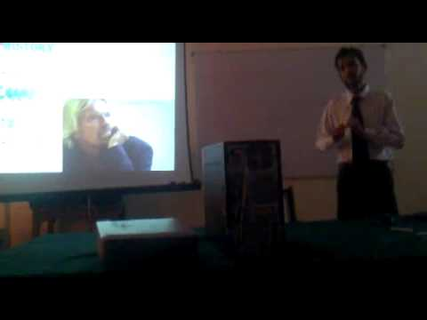 Seminar on MVNO (Mobile Virtual Network Operator)