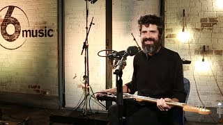 Devendra Banhart - Middle Names (6 Music Live Room)