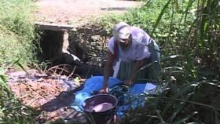 Videocartas desde Huehuetla - Educacion ambiental - El agua