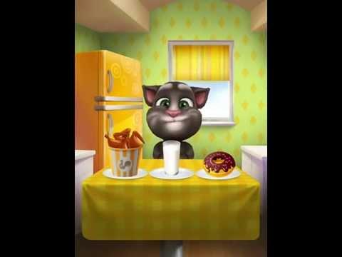 Kedi Besleme Oyunu