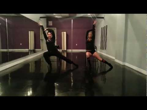 Express Choreography Tutorial