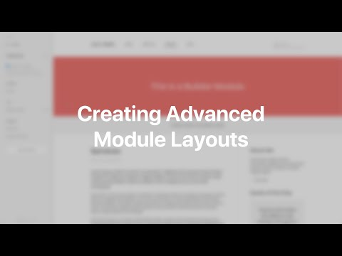 Creating Advanced Module Layouts | YOOtheme Documentation (Joomla)