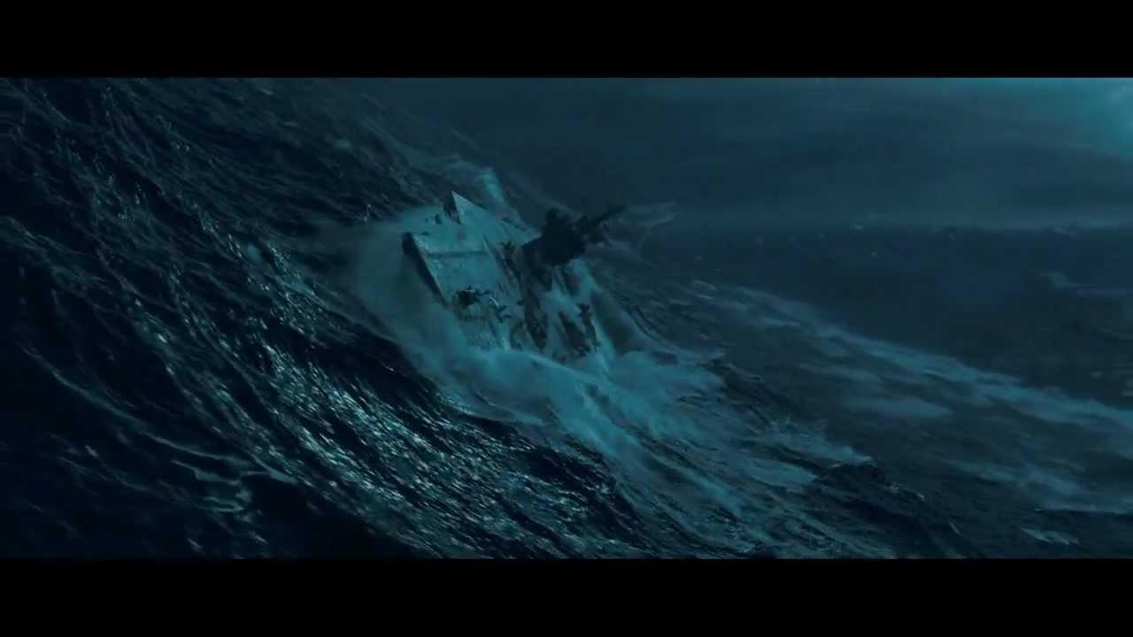 Sci-Fi Filme Von 2012