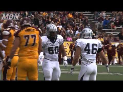 football-highlights-at-central-michigan