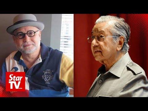 Raja Petra is a liar, says Dr M