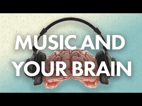 A.J. - Give Your Brain A Workout - Listen To Music Everyday!