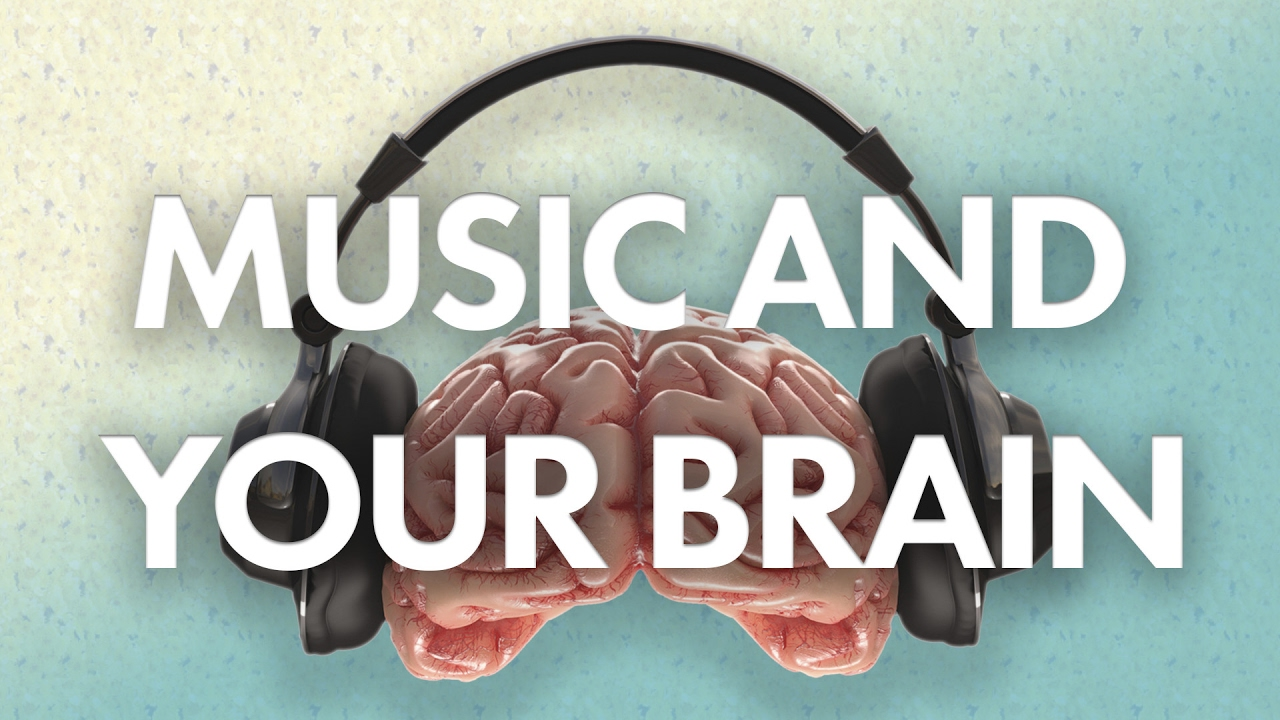 how does different types of music affect your mood