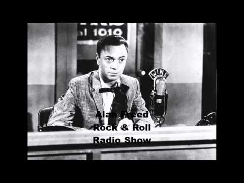 Alan Freed Rock & Roll Radio Show