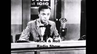 Alan Freed Rock & Roll Radio Show