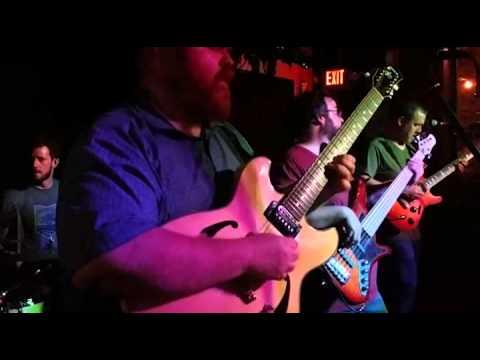 Mac and Juice Quartet | 3028 | Peasant's Pub | The Jam Goes On