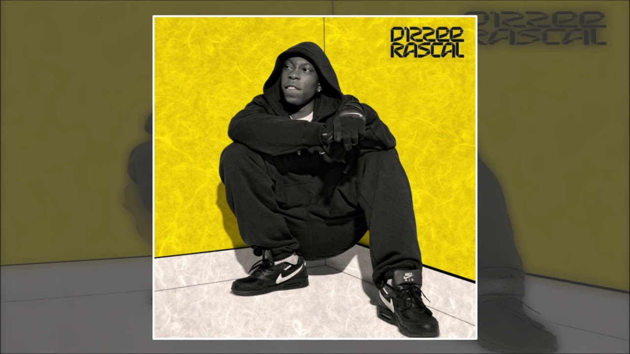 Image result for Dizzee Rascal - Left In Da Corner