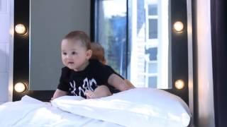 Korn Baby Onesie Littlerockstore