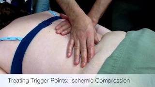 Trigger Point Therapy 1