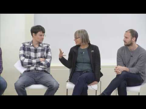 CBMM Research Meeting: Panel Discussion with Niko Kriegeskorte - Deep Networks, The Brain and AI
