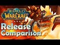 NEW Classic WoW Content Plan Vs Vanilla WoW Patches/1.x Mp3