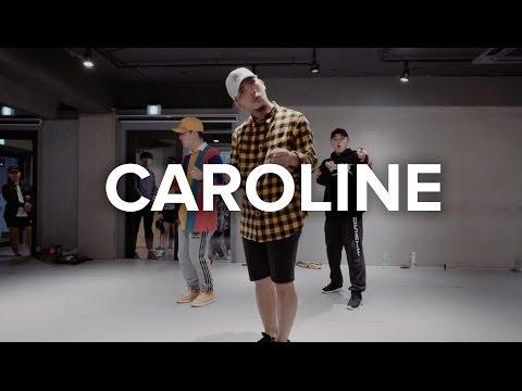 Caroline   Aminé   Ciz X Jason...