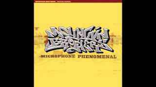"""Mountain Brothers - """"Microphone Phenomenal Remix"""" (Clean) [Official Audio]"""