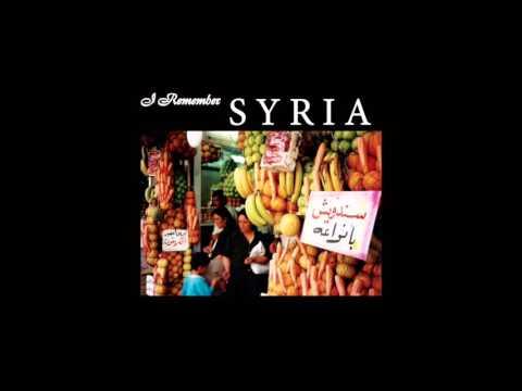 Mark Gergis - Youth Radio of the Syrian Arab Republic