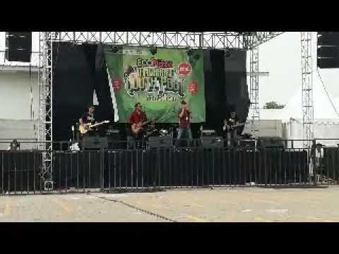 Menemukanmu - Jernih Band (Cover Seventeen)