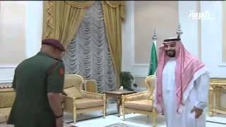 تعرف على ولي ولي العهد السعودي الأمير محمد بن سلمان