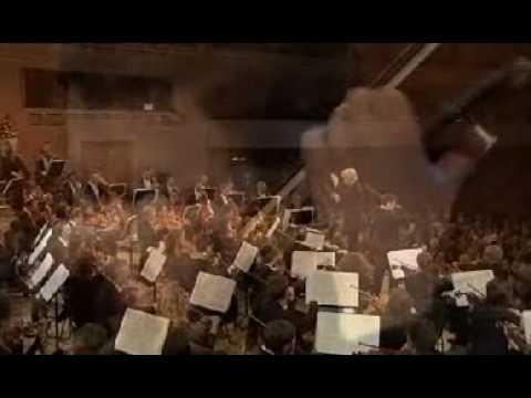 Ilian Garnet | Shostakovich Violin Concerto | 3rd  Mvt | Queen Elisabeth Comp | 1 of 2 | 2009