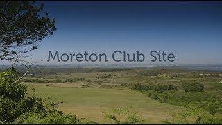 Moreton Camping and Caravanning Club Site