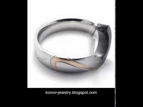 Konov Wedding Ring Jewelry Review