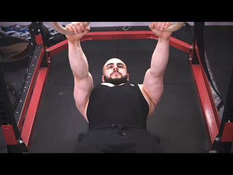 Inverted Rows Are Key!