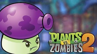 Plants vs. Zombies™ 2 - PopCap Dark Ages Night 8 Walkthrough