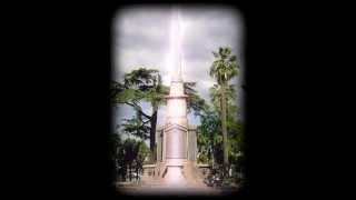 Rome obelisks meditation III - Preview