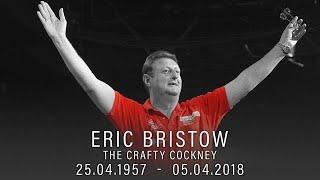 Darts Inside XXIII - Eric Bristow, de Johan Cruijff van de dartsport!