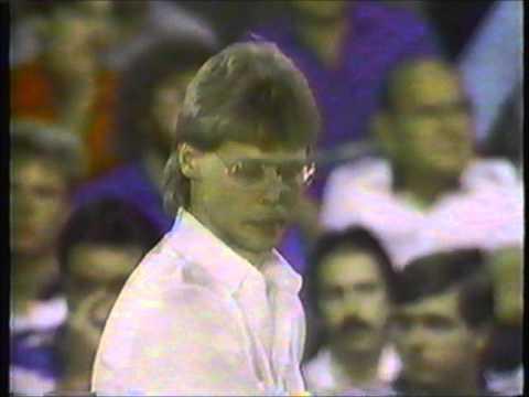 1988 7th Annual American Dream Classic