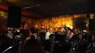 The BBB Band featuring Bernie Dressel - Willowcrest