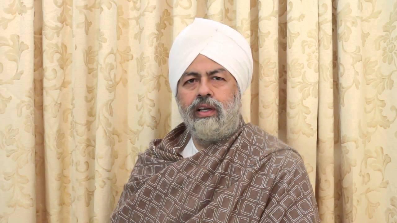New Year 2016 Message By Nirankari Baba Hardev Singh Ji Maharaj