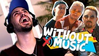 JE PARODIE BYE BYE ET MIRADOR ! (Without Music)