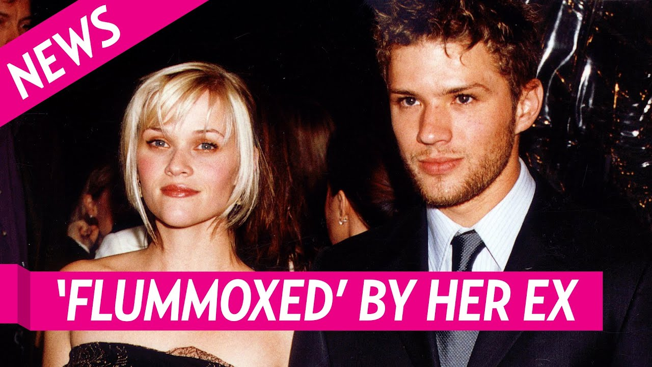 Reese Witherspoon 'flummoxed' by ex Ryan Phillippe's 2002 pay ...