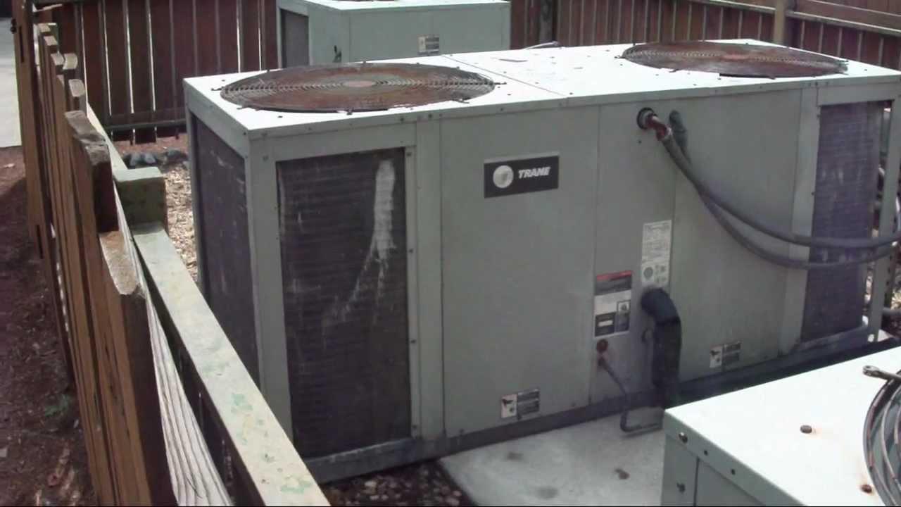 Mitsubishi Ductless Heat Pump Trane Odyssey Heat Pumps And Mitsubishi Ductless Heat Pump Youtube