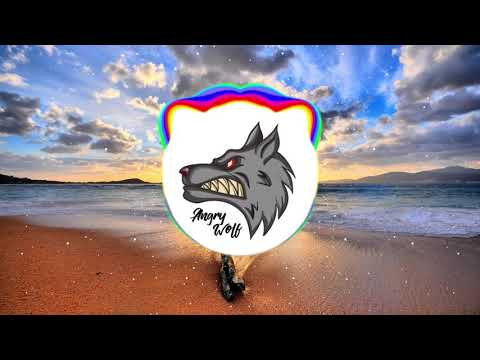 PALING HITS!! Dia - Anji (Electrooby Remix) #AngryWOLF