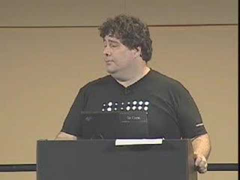 Google I/O 2008 - How to Index Your Geo Data
